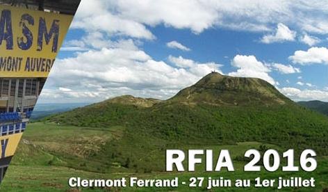 RFIA 2016