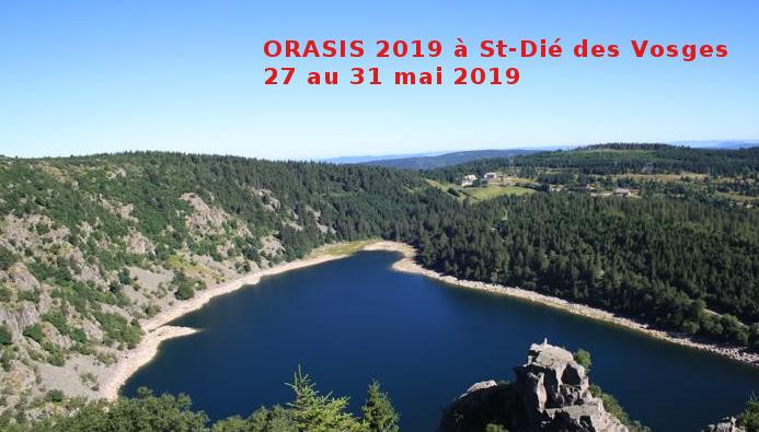 Orasis 2019